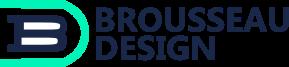 Brousseau Design Logo 2020